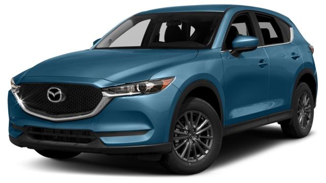 2017 Mazda CX-5 Wakefield, RI JM3KFBCLXH0156929