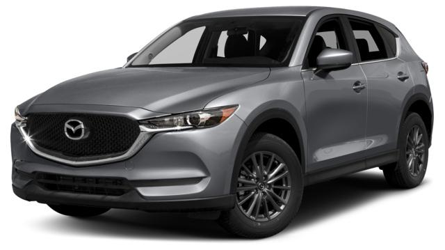 2017 Mazda CX-5 Wakefield, RI JM3KFBCL3H0142077