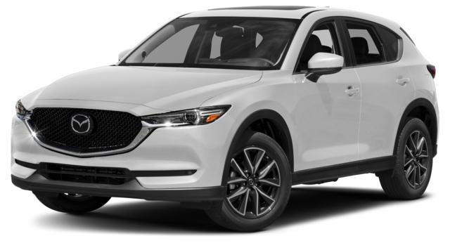 2017 Mazda CX-5 Wakefield, RI JM3KFBDL2H0159161
