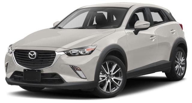 2017 Mazda CX-3 Morrow,GA JM1DKDC73H0163698