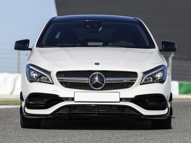 2018 Mercedes-Benz AMG CLA 45 Peru, IL WDDSJ5CB5JN569369