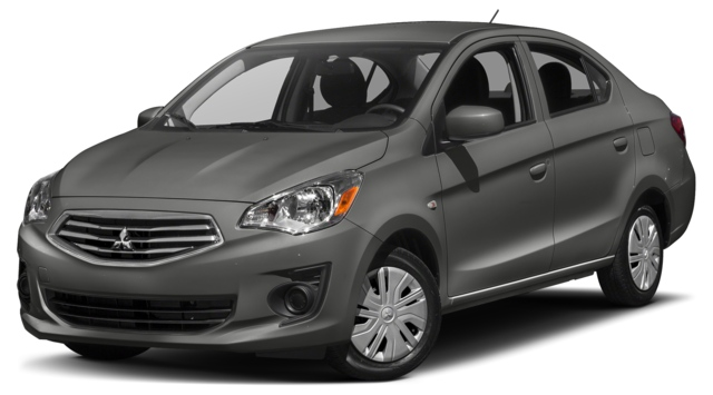 2017 Mitsubishi Mirage G4 Indianapolis, IN ML32F3FJ0HHF18234