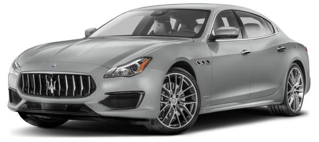 2017 Maserati Quattroporte Houston ZAM56RPS1H1223617