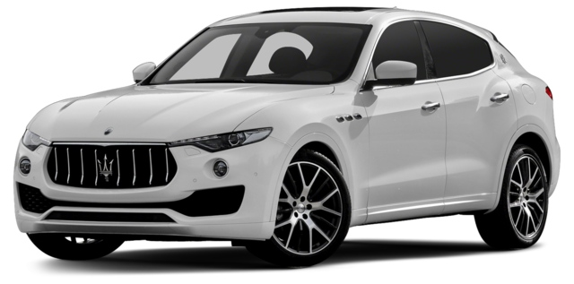 2017 Maserati Levante Houston ZN661XUA5HX246725