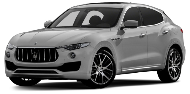 2017 Maserati Levante Houston ZN661YUA3HX245188