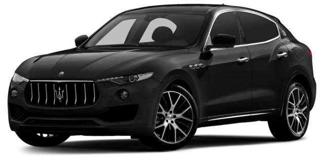 2017 Maserati Levante Houston ZN661XUA3HX246724