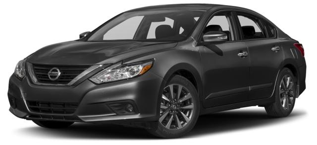 2016 Nissan Altima Brookfield, WI 1N4AL3AP6GC146099