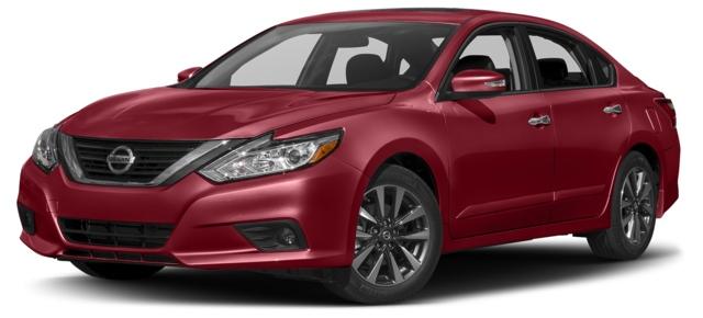 2016 Nissan Altima Brookfield, WI 1N4AL3AP1GC142154