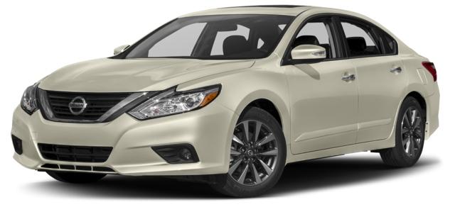 2016 Nissan Altima Brookfield, WI 1N4AL3AP1GC269535