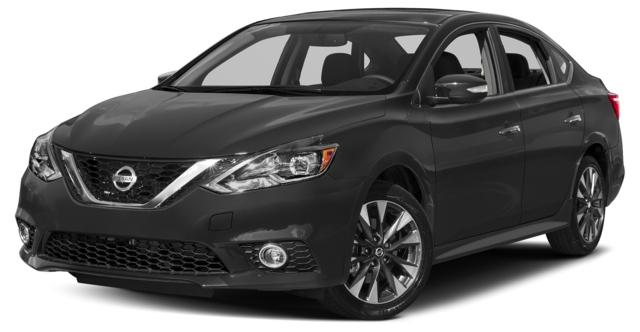 2017 Nissan Sentra Pocatello, ID 3N1CB7AP0HY352303