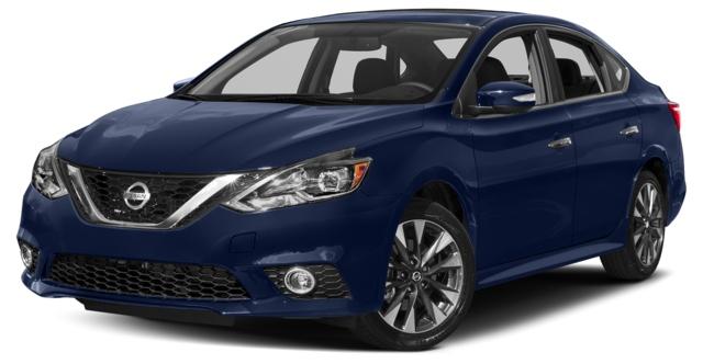 2017 Nissan Sentra Okotoks, AB, Canada 3N1CB7AP8HY239988