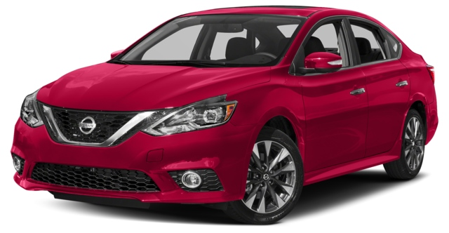 2017 Nissan Sentra Carrollton, GA  3N1CB7AP9HY331725