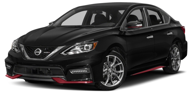 2017 Nissan Sentra Carrollton, GA  3N1CB7AP2HY290211