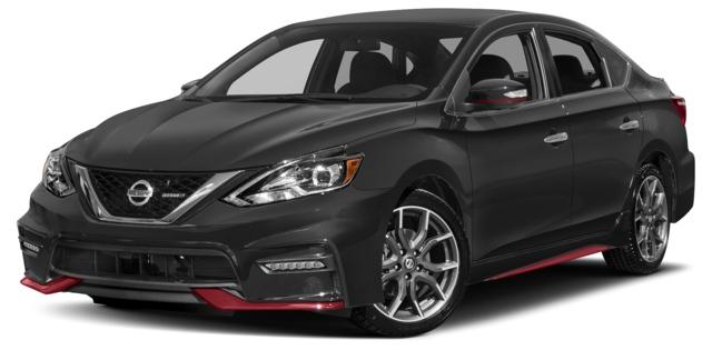2017 Nissan Sentra Nashville, TN 3N1CB7AP9HY319803