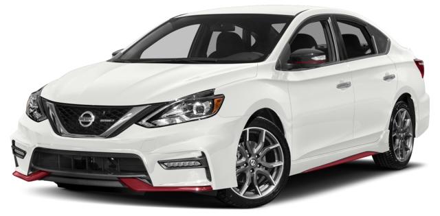 2017 Nissan Sentra Pocatello, ID 3N1CB7AP3HY297569