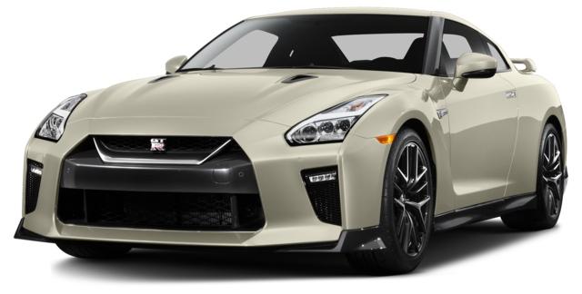 2017 Nissan GT-R San Antonio, TX, JN1AR5EF0HM820042