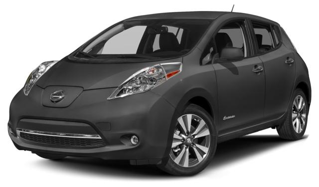 2017 Nissan LEAF Nashville, TN 1N4BZ0CP6HC305896