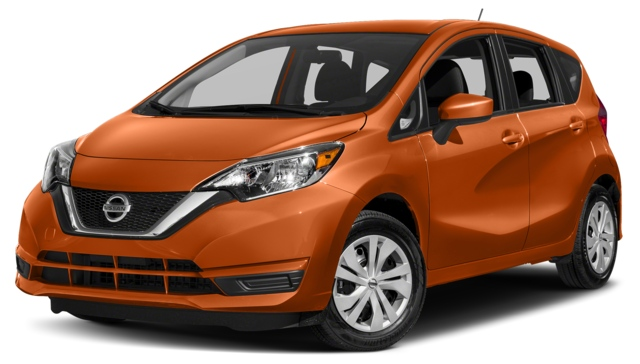 2017 Nissan Versa Note Columbia, KY 3N1CE2CPXHL378671