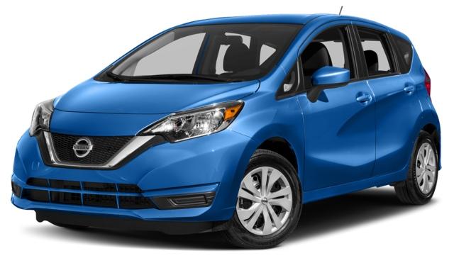 2017 Nissan Versa Note Iowa City, IA 3N1CE2CPXHL374684