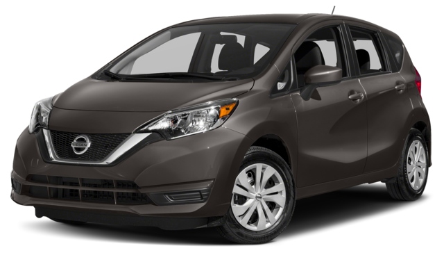 2017 Nissan Versa Note Twin Falls, ID 3N1CE2CP0HL365783