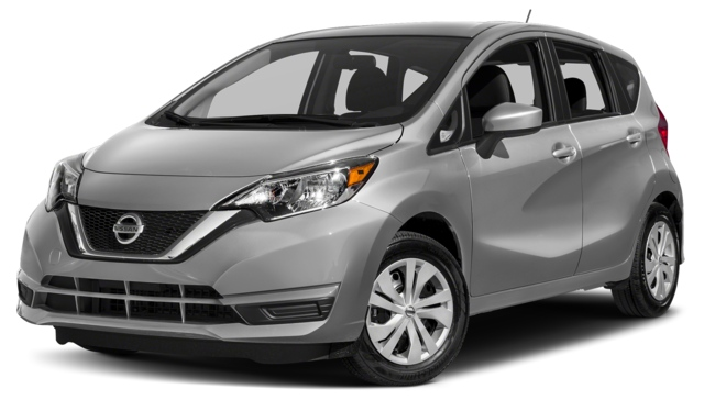 2017 Nissan Versa Note Pikeville, KY 3N1CE2CP3HL377412