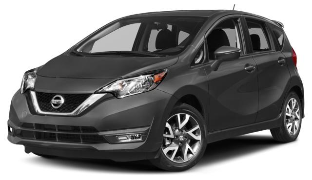 2017 Nissan Versa Note Nashville, TN 3N1CE2CP4HL362661
