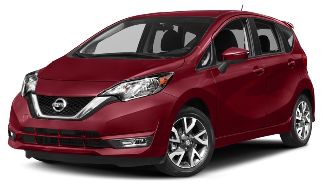 2017 Nissan Versa Note Nashville, TN 3N1CE2CP4HL364989