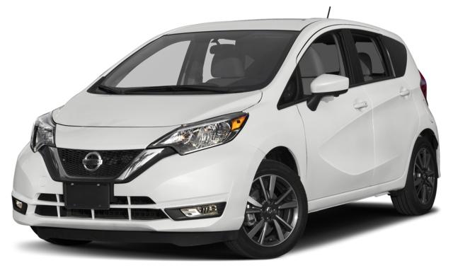 2017 Nissan Versa Note Nashville, TN 3N1CE2CP6HL365657