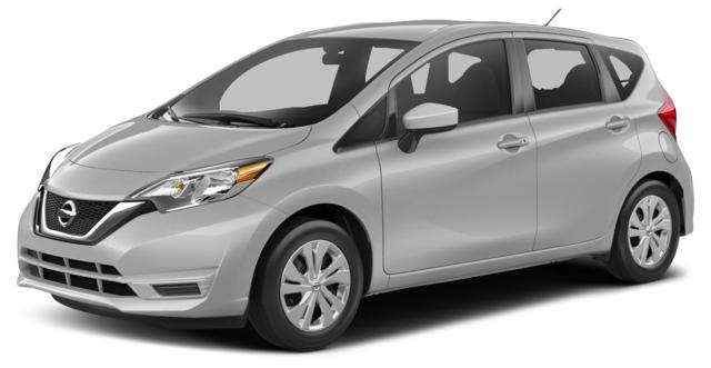2017 Nissan Versa Note Nashville, TN 3N1CE2CPXHL365287