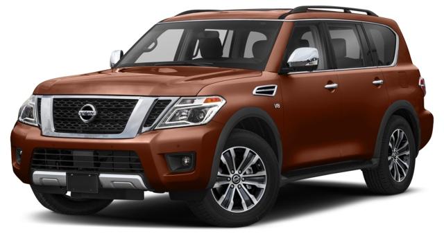 2017 Nissan Armada Carrollton, GA  JN8AY2ND3H9003040