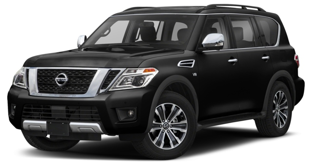 2017 Nissan Armada Nashville, TN JN8AY2ND8H9010596