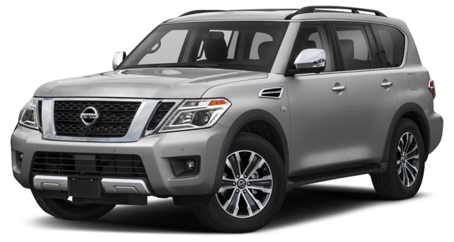 2017 Nissan Armada San Antonio, TX, JN8AY2ND3H9002020