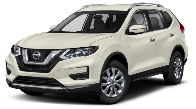 2017 Nissan Rogue Columbia, KY 5N1AT2MV1HC759405