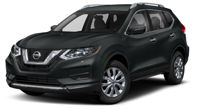 2017 Nissan Rogue Nashville, TN 5N1AT2MTXHC780154