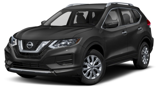 2017 Nissan Rogue Pocatello, ID KNMAT2MV7HP564325