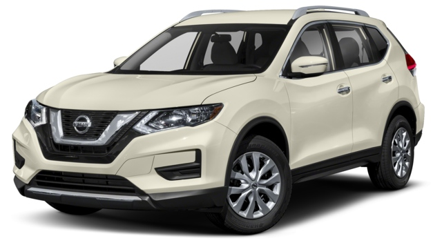 2017 Nissan Rogue Nashville, TN JN8AT2MT2HW397168