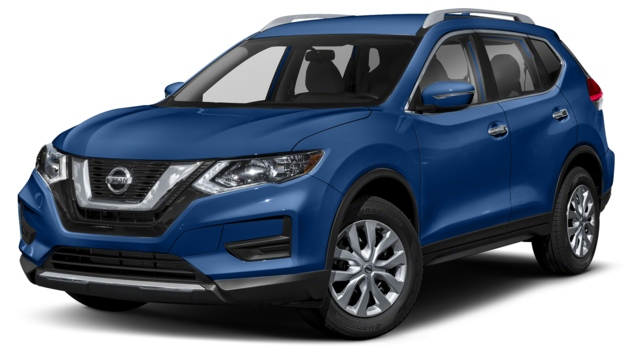 2017 Nissan Rogue Pocatello, ID KNMAT2MV5HP537897