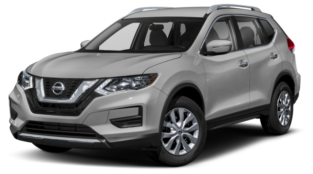 2017 Nissan Rogue Carrollton, GA  JN8AT2MT5HW144877