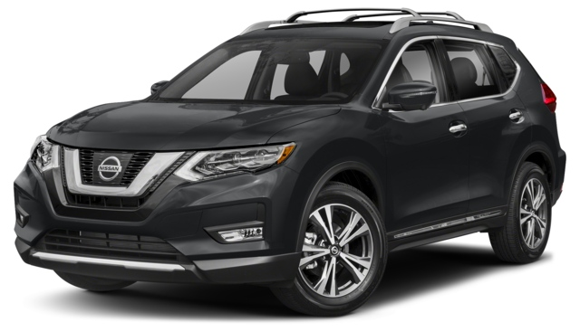 2017 Nissan Rogue Nashville, TN 5N1AT2MT8HC759187