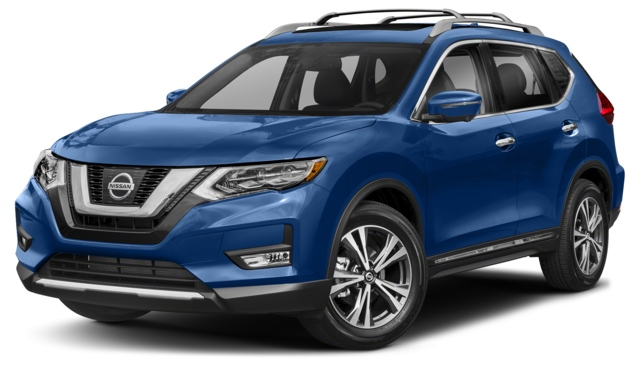 2017 Nissan Rogue Brookfield, WI 5N1AT2MV9HC746675