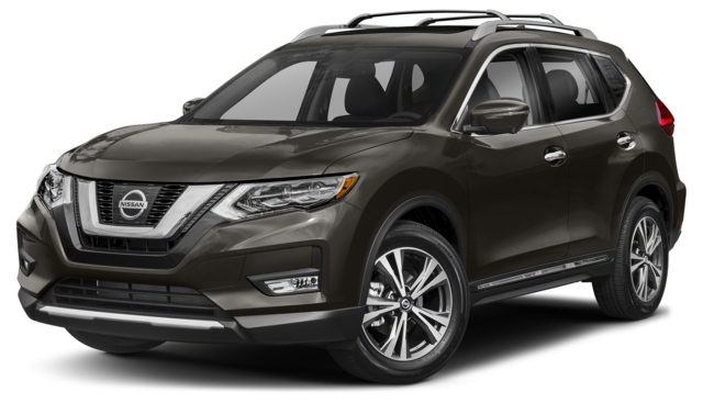 2017 Nissan Rogue Twin Falls, ID JN8AT2MV8HW018272