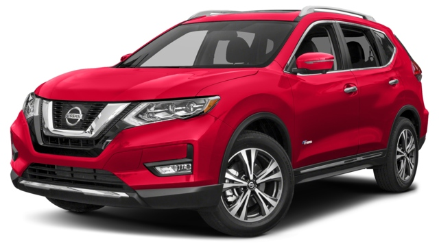 2017 Nissan Rogue Hybrid Pocatello, ID 5N1ET2MV8HC768930