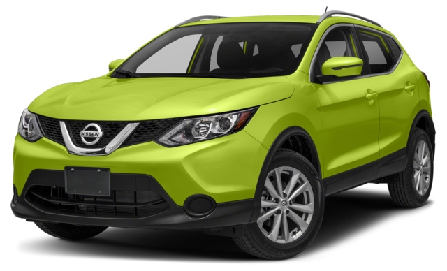 2017 Nissan Rogue Sport Pocatello, ID JN1BJ1CRXHW105386
