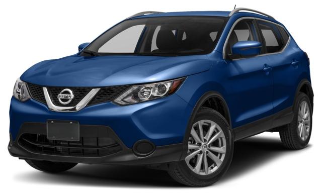 2017 Nissan Rogue Sport Carrollton, GA  JN1BJ1CP2HW009248