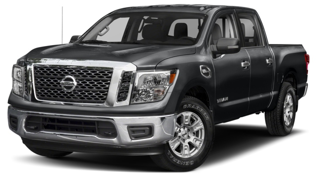 2017 Nissan Titan Carrollton, GA  1N6AA1E65HN538046