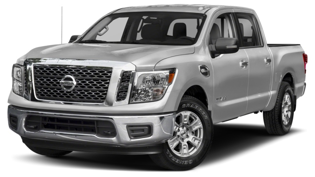 2017 Nissan Titan Somerset 1N6AA1E51HN562321