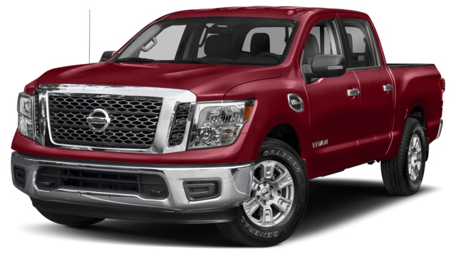 2017 Nissan Titan Carrollton, GA  1N6AA1EJ8HN536490