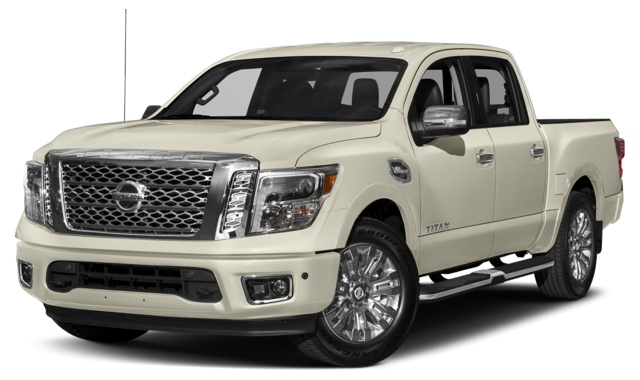 2017 Nissan Titan Carrollton, GA  1N6AA1E51HN505360