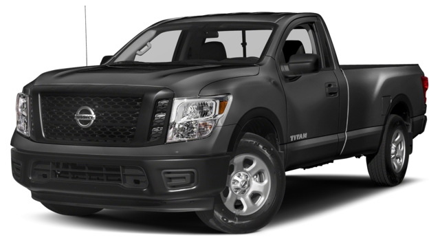 2017 Nissan Titan Carrollton, GA  1N6AA1R75HN515756