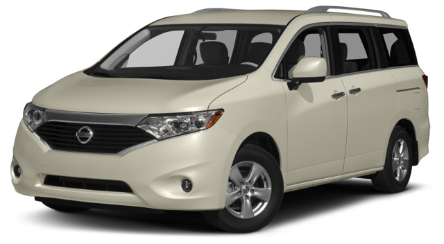 2016 Nissan Quest San Antonio, TX, JN8AE2KP8G9157765
